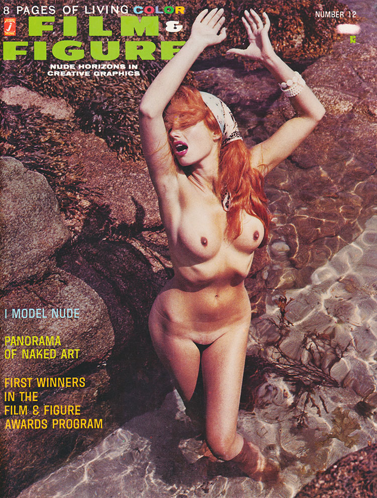 Film and Figure Magazine