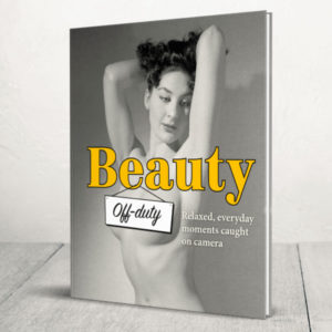 Nude photograhry book
