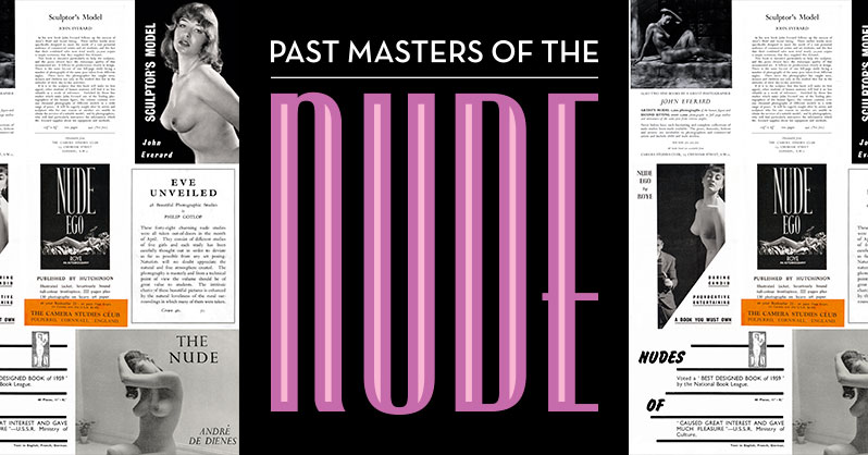 Past Masters of the Nude