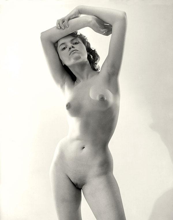 Example of nude byDouglas Webb
