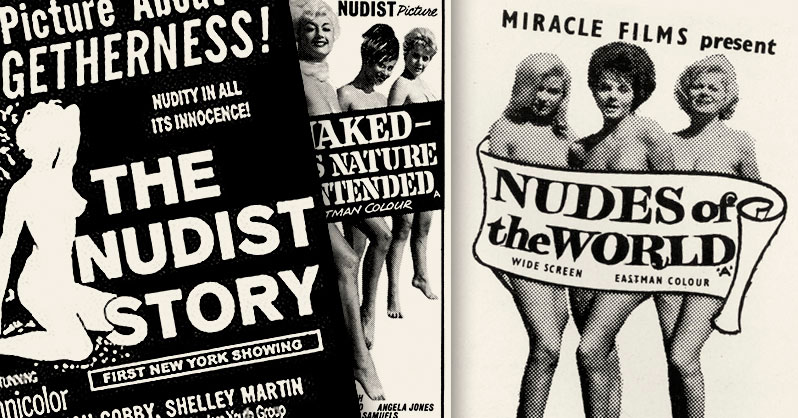 Top 5 Nudist Films
