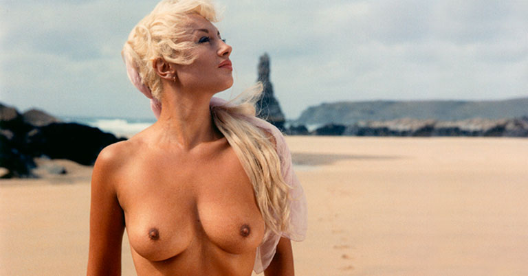 Cinema au Naturel: A History of Nudist Film